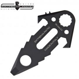 Multitool Extrema Ratio TK Tool 2.0 Black