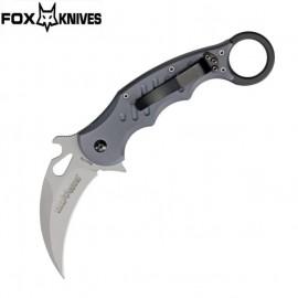 Nóż Fox Cutlery FKMD 478 Karambit
