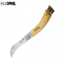 Nóż Opinel na grzyby 8 Buk