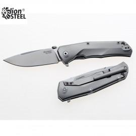 Nóż Lion Steel TRE GY