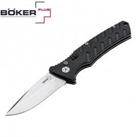 Nóż Boker Plus Strike Spearpoint Automatik