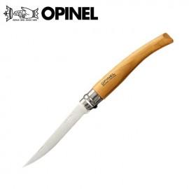 Nóż Opinel Slim Beechwood 10