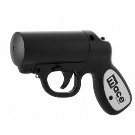Ręczny miotacz gazu Mace Black