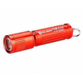 Latarka Olight I3E EOS TX Red