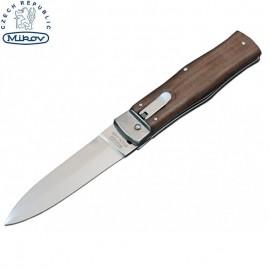 Nóż Mikov Predator 241-ND-1/KP Okładziny Drewniane