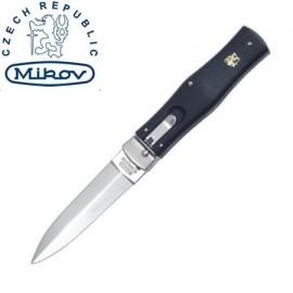 Nóż Mikov Predator 241-NH-1/KP Okładziny Czarny ABS