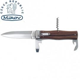 Nóż Mikov Predator 241-ND-4/KP Okładziny Drewniane