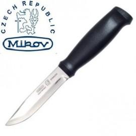 Nóż Mikov Brigand 393-NH-10 Czarny