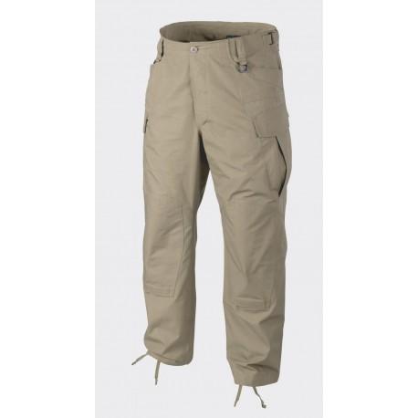 Spodnie Helikon SFU NEXT Cotton Ripstop Beżowe