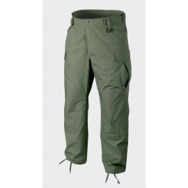 Spodnie Helikon SFU NEXT PoliCotton Ripstop Olive Green