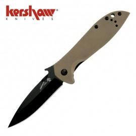 Nóż Kershaw CQC-4K Emerson 6054 BRNBLK