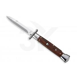 Nóż AKC Swinguard Bayonet 23 cm - Drewno Cocobolo