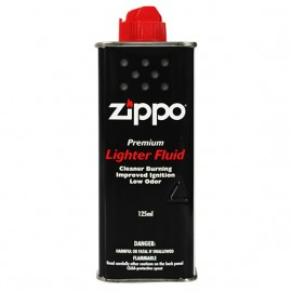 Benzyna Zippo do zapalniczek i ogrzewaczy 125ml