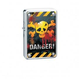 Zapalniczka benzynowa TASMAN Danger I