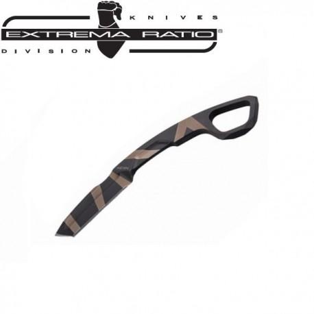 Nóż Extrema Ratio N.K. 3 Karambit Desert Warfare