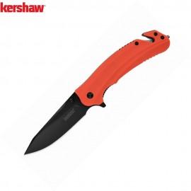 Nóż Kershaw Barricade ratowniczy 8650