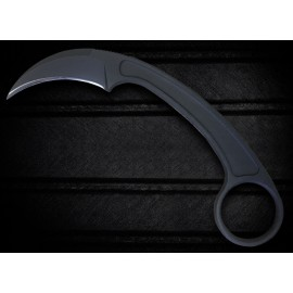Nóż Bastinelli Pika Black Cerakote