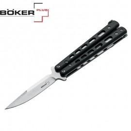 Nóż Boker Plus Balisong G10 Duży