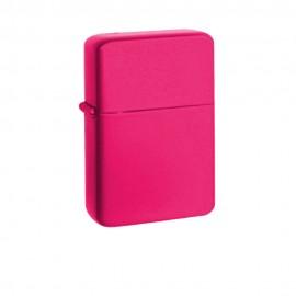 Zapalniczka benzynowa TASMAN neon pink