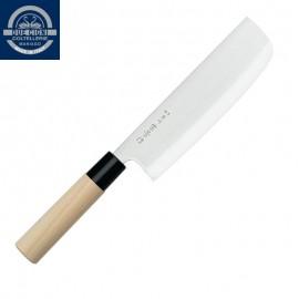 Nóż Due Cigni Nakiri 17,5 cm HH05/17,5
