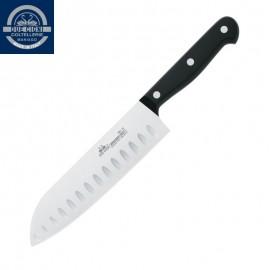 Nóż Due Cigni Santoku 18 cm 2C 760/18