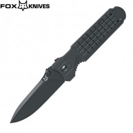 Nóż Fox Cutlery FKMD Predator II FX-446 B