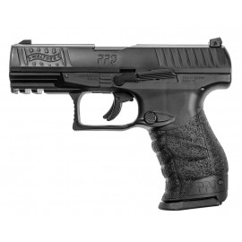 Pitolet RAM Walther PPQ Combat CO2 M2 T4E