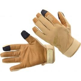 Rękawice Taktyczne Defcon 5 Shooting Gloves D5-GLAV01 Coyote Tan