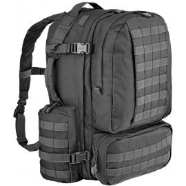 Plecak Defcon 5 Modular 60L Black / czarny