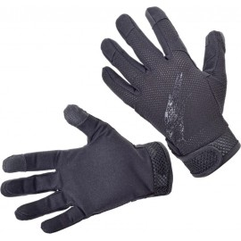 Rękawice Taktyczne Defcon 5 Ventilated Multiuse Gloves D5-GLAV02 Black
