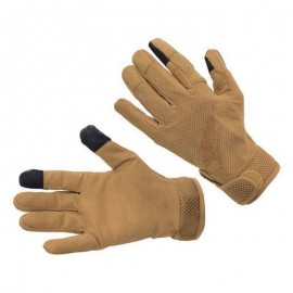 Rękawice Taktyczne Defcon 5 Ventilated Multiuse Gloves D5-GLAV02 Coyote Tan