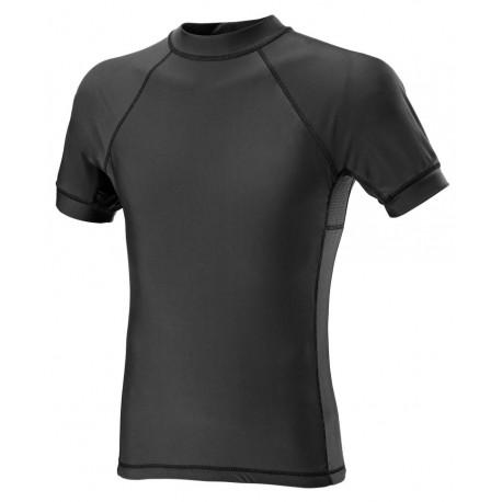 Koszulka Termoaktywna Defcon 5 Black D5-1790 B