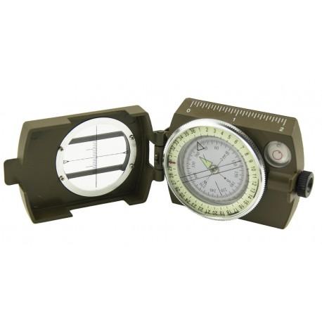 Kompas Black Fox Pryzmatyczny TS-820