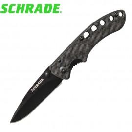Nóż Schrade SCH107ALBK