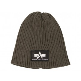 Czapka Alpha Industries Heavy Rib Beanie