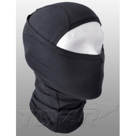Szalokominiarka Texar Ninja Czarna
