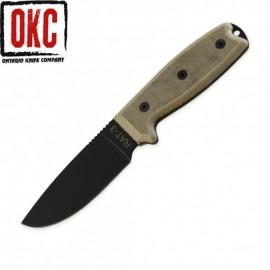 Nóż Ontario RAT 3 Nylon Sheath