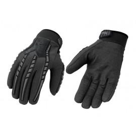 Rękawice Texar Drago Czarne