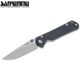 Nóż Sanrenmu Land 910 G10 Black