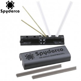 Ostrzałka Spyderko Tri-Angle Sharp Maker Kit