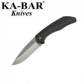 Nóż KA-BAR 7505 Jarosz Folder