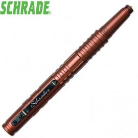 Długopis Taktyczny Schrade SCPEN4BR