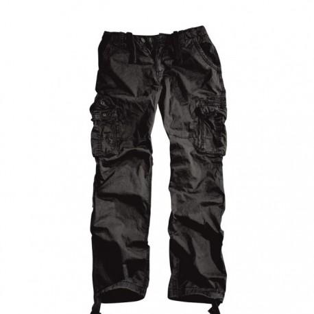 Spodnie Alpha Industries JET 03 czarny