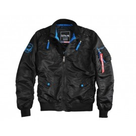 Kurtka Alpha Industries Falcon II 03 Czarna