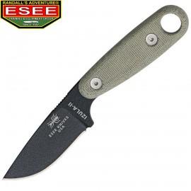 Nóż ESEE Izula II Black Blade