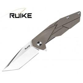Nóż Ruike P138-B G10 Desert Tanto