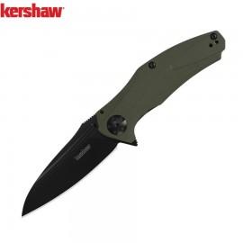 Nóż Kershaw Natrix XL 7008OLBLK
