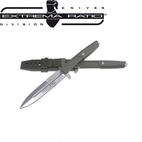 Nóż Extrema Ratio Requiem Ranger Green