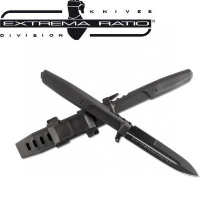 Nóż Extrema Ratio Requiem Black