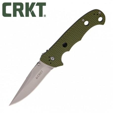Nóż CRKT 7904DG Hammond Cruiser OD
